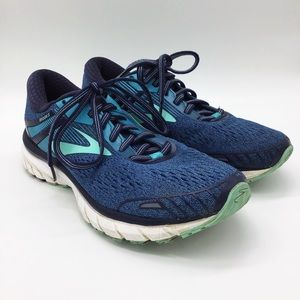 Brooks Adrenaline GTS 18 Running Shoes 8 Medium